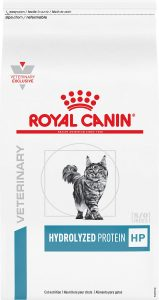 Royal Canine Dry Cat Food