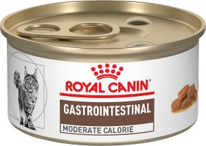 Royal Canine Moderate Calorie Cat Food