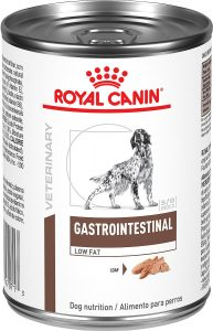 Royal Canin Diet Canned Dog Food, case of 24