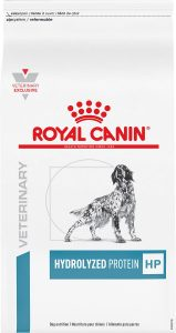 Royal Canine Hydrolyzed Diet Dry Dog Food